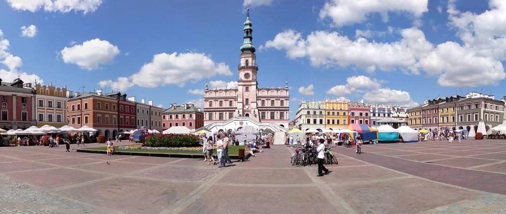 Wycieczka do Lubelszczyzny i Roztocza – ZMIANA TERMINU!