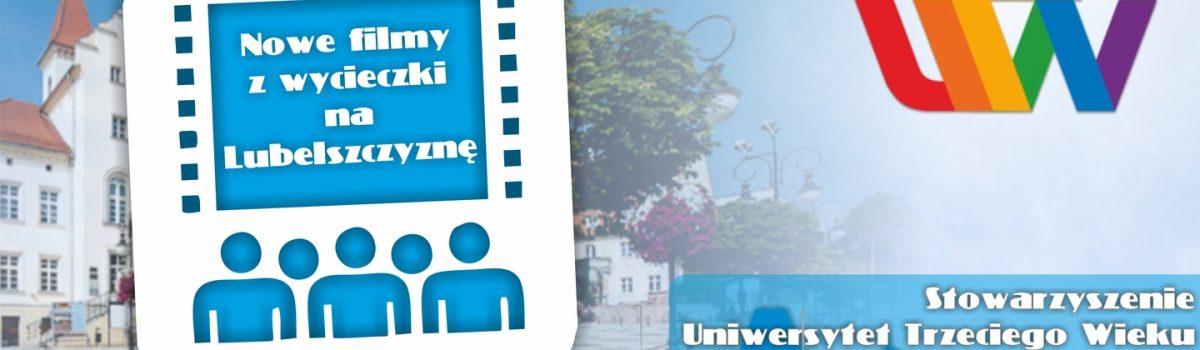 Wycieczka na Lubelszczyznę - Filmy